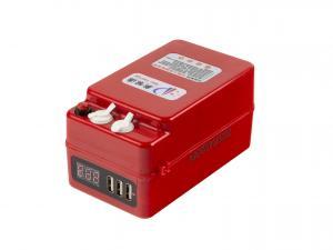 Výrobek: Náhradní akumulátor pro GK9-350B  36-42V / 2Ah