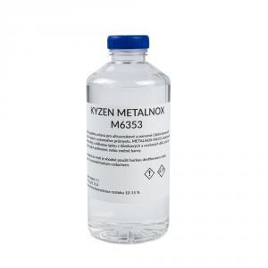 Výrobek: Čistič KYZEN MetalNox M6353 1L