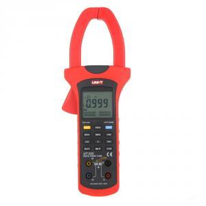 Výrobek: Klešťový multimetr UNI-T UT233 wattmetr