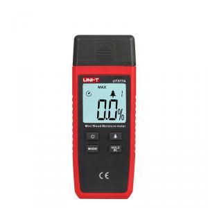 Výrobek: Měřič vlhkosti dřeva UNI-T UT377A