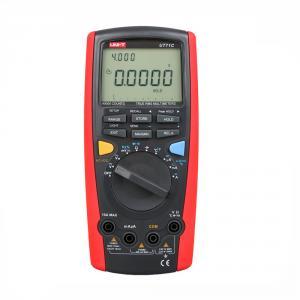Výrobek: Multimetr UNI-T UT71C