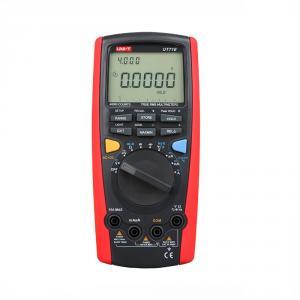 Výrobek: Multimetr UNI-T UT71E TrueRMS s měřením výkonu do 2500W