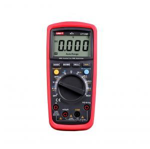 Výrobek: Multimetr UNI-T UT139B