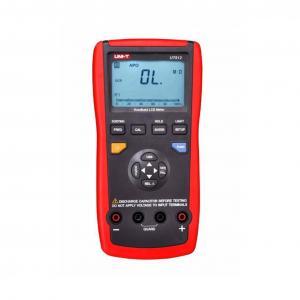 Výrobek: Multimetr UNI-T UT612 RLC, USB, automat