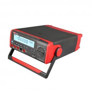 Výrobek: Stolní multimetr UNI-T UT804