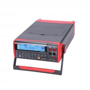 Výrobek: Stolní multimetr UNI-T UT805A