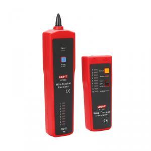 Výrobek: Tester kabelu UTP UNI-T UT682 (RJ45)