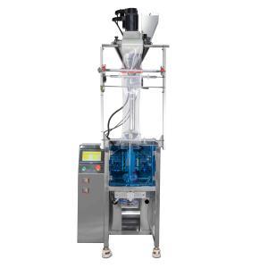 Vertikální šnekový dávkovač s balící jednotkou pro prašné materiály LPF20L 50-1000g 20L zásobník