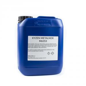 Výrobek: Čistič KYZEN MetalNox M6353 5L