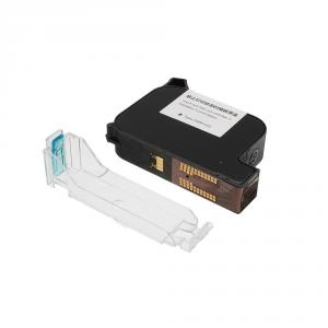 Inkoustová ECO solvent cartridge pro T-850 černá