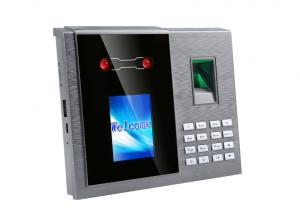 Biometrický docházkový systém s kamerou, WIFI. LAN, RFID