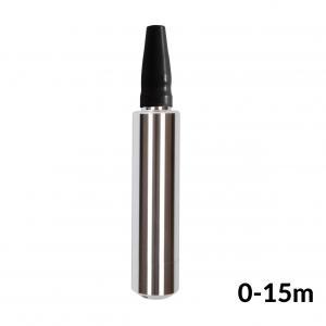 Senzor pro měření výšky hladiny / vodního sloupce 0-15m 24V, 4-20mA