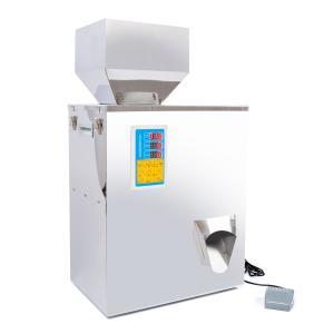 Automatický dávkovač sypkých materiálů a směsí 20-999g