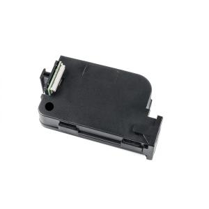 Inkoustová cartridge pro T-1000 černá pro savé materiály