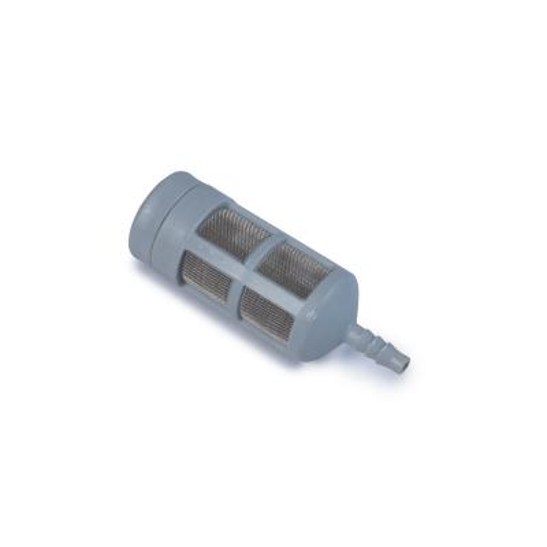 Sací koš (filtr) pro dávkovače kapalin celoplastové - pro hadice 8/6 mm