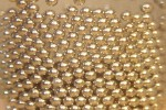 Cínové kuličky Pro BGA (velké balení) 150.000 kuliček 0,76mm