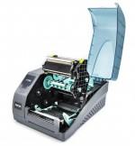 Termotransferová tiskárna Postek G-3106 s rozlišením 300DPI