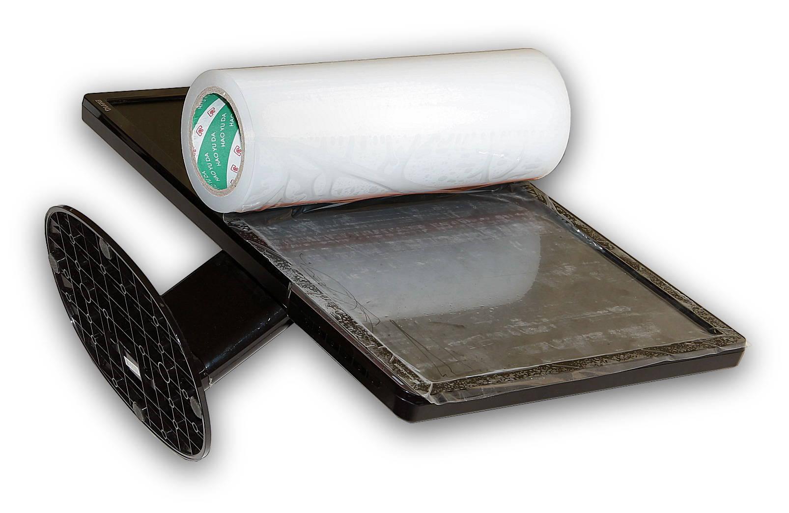 Páska pro ochranu LCD tabletů a monitorů role 30cm