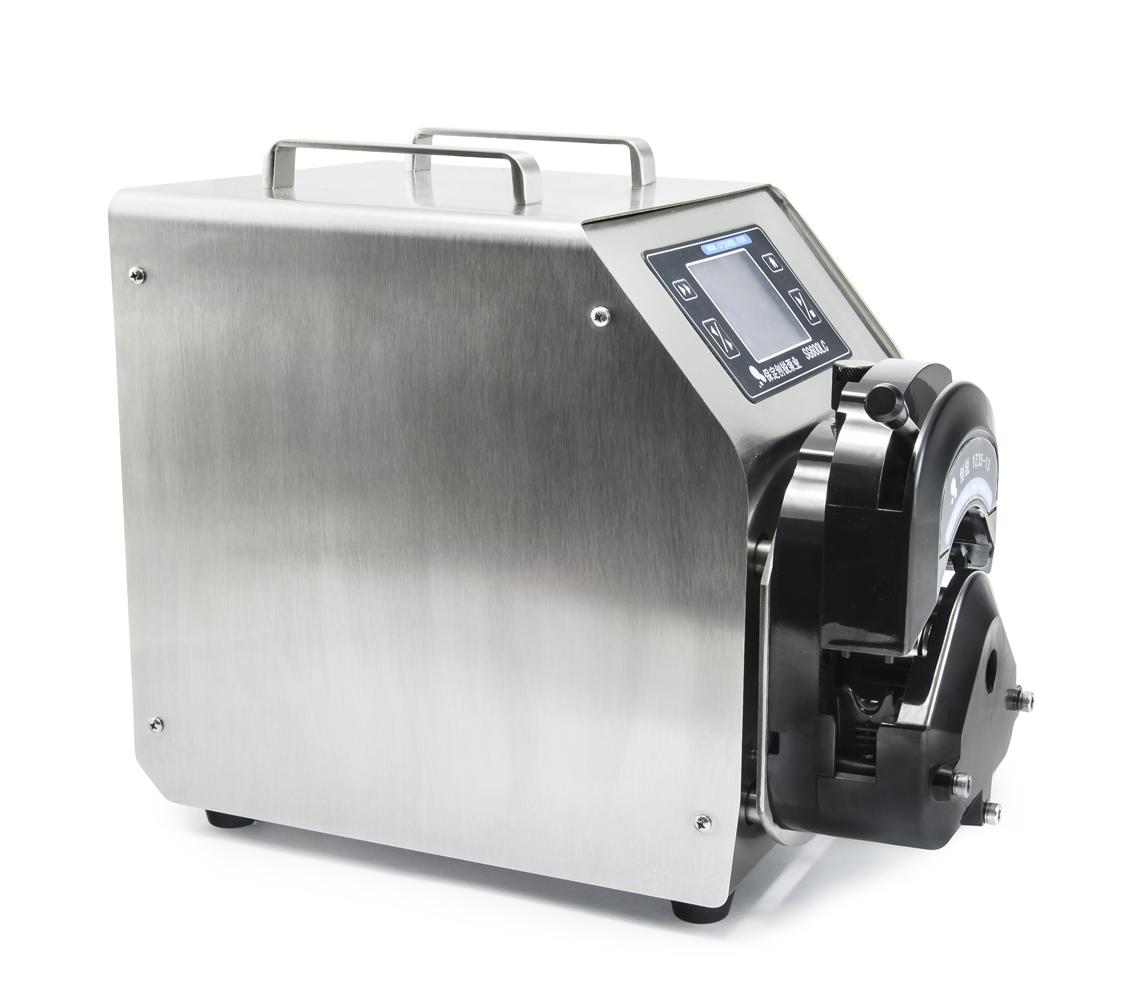 Peristaltická dávkovací pumpa SG600LC YZ35-13 1-12000ml/min