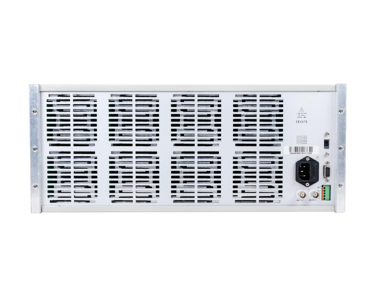 Elektronická zátěž Maynuo M9716E 0-150V / 0-480A / 3000W