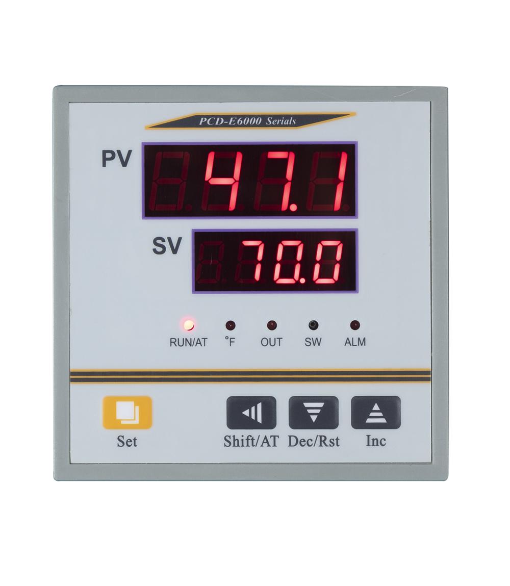 Temperovací, sušící pec 101-1 220V, 0-300°C s ventilátorem a komorou o objemu 68L