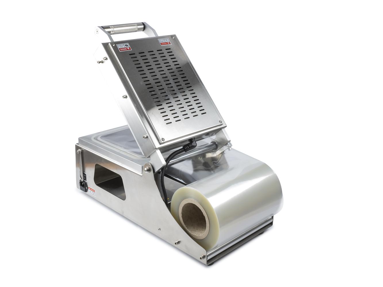 Zatavovací balička potravinových dvojitých zatavovacích misek 227x178mm