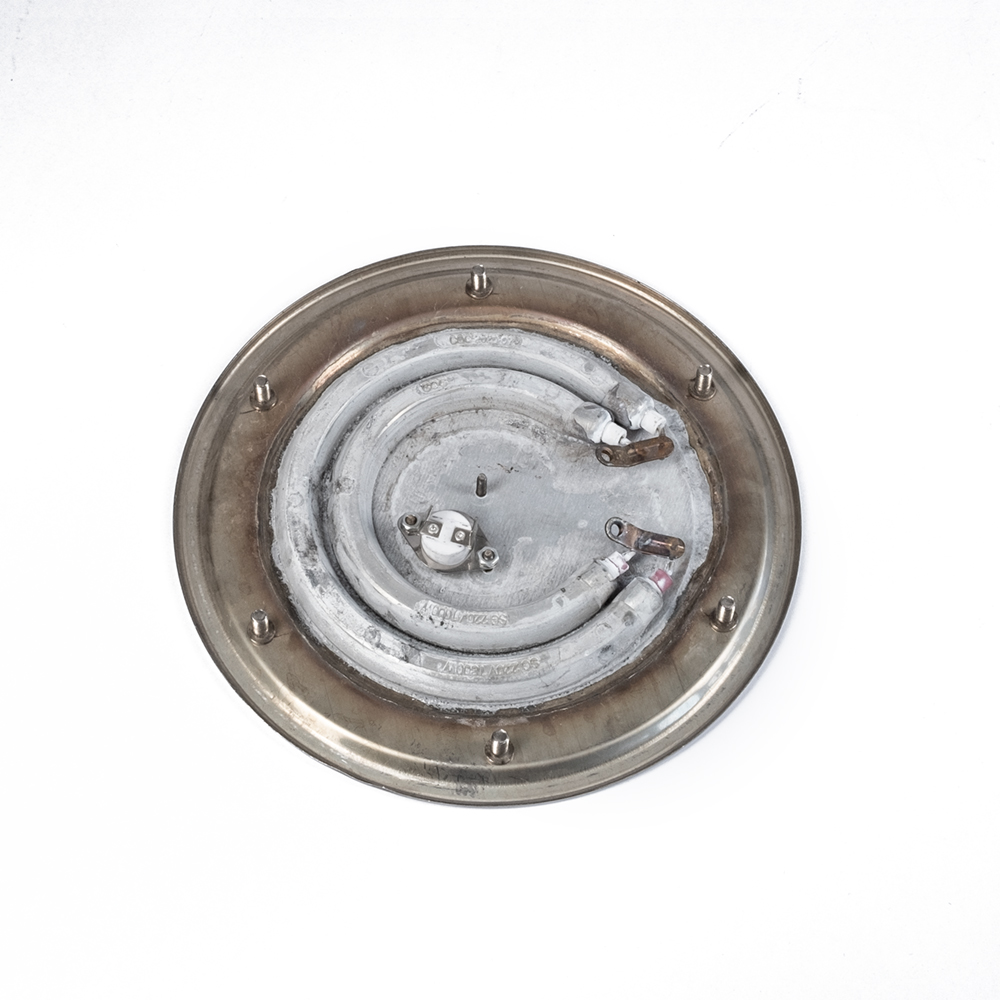 Náhradní topná spirála pro destilační přístroje 20,30 a 50L