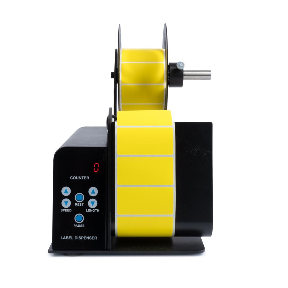 Automatický odlepovač štítků a samolepek MD811 do šířky 105mm